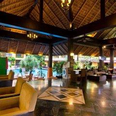 Отель Mantra Pura Resort Pattaya интерьер отеля