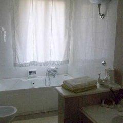 Отель B&B Portadimare Агридженто ванная