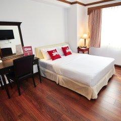 Отель Zen Premium Silom Soi 22 Бангкок комната для гостей фото 2
