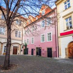 Отель Tyn Yard Residence Прага фото 5