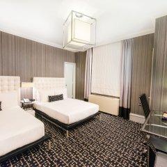 Отель The Moderne США, Нью-Йорк - отзывы, цены и фото номеров - забронировать отель The Moderne онлайн комната для гостей фото 5