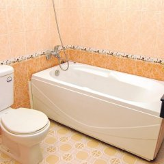 Khanh Duy Hotel ванная фото 2