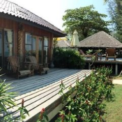 Отель Thiwson Beach Resort фото 3