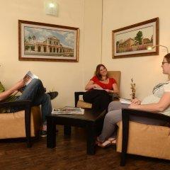 Отель Little House In Rechavia Иерусалим спа