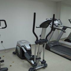 Отель Bon Bon Central София фитнесс-зал фото 2