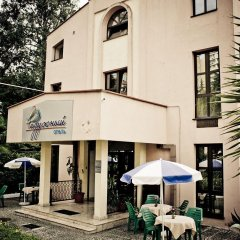 Отель Радужный Сочи фото 2