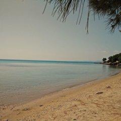 Отель Moriel Seaside Homes Suites Ситония пляж фото 2