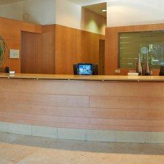 Отель NH Porta Barcelona Испания, Сан-Жуст-Десверн - отзывы, цены и фото номеров - забронировать отель NH Porta Barcelona онлайн фото 13