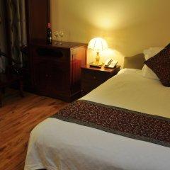 Отель Legend Hotel Вьетнам, Шапа - отзывы, цены и фото номеров - забронировать отель Legend Hotel онлайн комната для гостей фото 2
