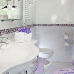 Aqua Hotel Римини ванная фото 2