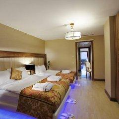 Granada Luxury Resort & Spa Турция, Аланья - 1 отзыв об отеле, цены и фото номеров - забронировать отель Granada Luxury Resort & Spa онлайн комната для гостей фото 3