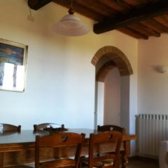 Отель Cottage Canonica Сан-Джиминьяно удобства в номере фото 2