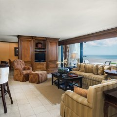 Sheraton Santo Domingo Hotel комната для гостей фото 3