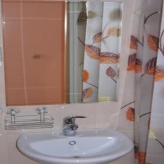 Гостиница Питер Хаус ванная фото 2