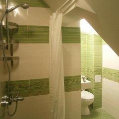 Ivory Tower Hostel София ванная