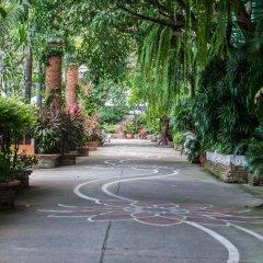 Отель Fairtex Hostel Таиланд, Паттайя - отзывы, цены и фото номеров - забронировать отель Fairtex Hostel онлайн парковка