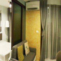 Отель ZCape3 By Favstay Пхукет комната для гостей фото 2