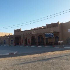 Отель Chez Belkacem Марокко, Мерзуга - отзывы, цены и фото номеров - забронировать отель Chez Belkacem онлайн