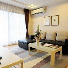 Отель Baan K Residence Managed By Bliston Бангкок интерьер отеля фото 2