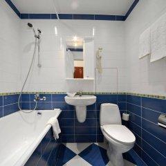 Гостиница Бега ванная фото 2