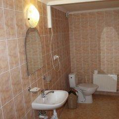 Гостиница Малая Прага ванная фото 2