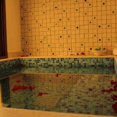 Отель DoubleTree by Hilton Resort & Spa Marjan Island ванная фото 3