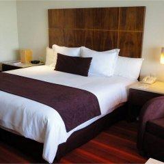 Отель Camino Real Aeropuerto Mexico комната для гостей