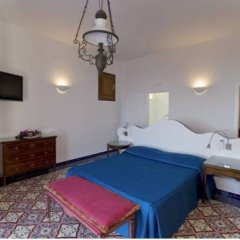 Отель La Culla degli Angeli Италия, Амальфи - отзывы, цены и фото номеров - забронировать отель La Culla degli Angeli онлайн удобства в номере