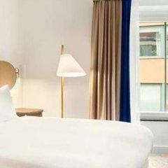 Отель Hilton Stockholm Slussen фото 13