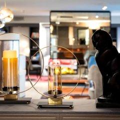 Отель Design Hotel F6 Швейцария, Женева - отзывы, цены и фото номеров - забронировать отель Design Hotel F6 онлайн фитнесс-зал фото 4