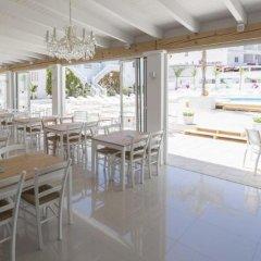 OK Hotel Bay Ibiza питание