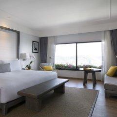 Отель The Nai Harn Phuket 4* Президентский люкс с разными типами кроватей