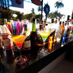 Отель The Beach Front Resort Pattaya с домашними животными