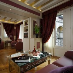 Отель Bellevue & Canaletto Suites Италия, Венеция - отзывы, цены и фото номеров - забронировать отель Bellevue & Canaletto Suites онлайн комната для гостей фото 5