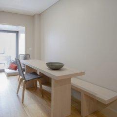 Отель Liiiving In Porto Luxury Boutique Apart Порту комната для гостей фото 4
