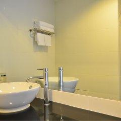 The 93 Hotel ванная фото 2