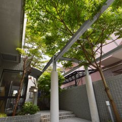 Отель Guest House Hokorobi Фукуока фото 7