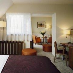 Отель Silenzio комната для гостей фото 5