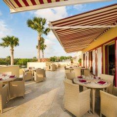 Отель Blue Bay Curacao Golf & Beach Resort питание фото 2
