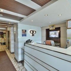 Отель The Prestige Бангкок интерьер отеля фото 3