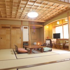 Отель Shinkiya Ryokan Япония, Беппу - отзывы, цены и фото номеров - забронировать отель Shinkiya Ryokan онлайн комната для гостей фото 5