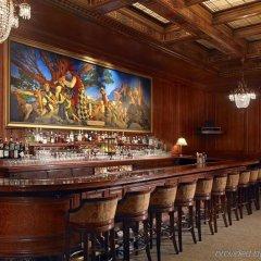 Palace Hotel, a Luxury Collection Hotel, San Francisco гостиничный бар