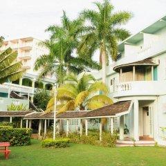 Отель Doctors Cave Beach Hotel Ямайка, Монтего-Бей - отзывы, цены и фото номеров - забронировать отель Doctors Cave Beach Hotel онлайн фото 3