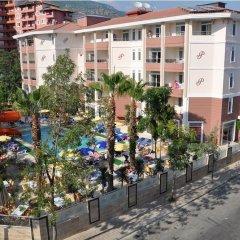 Primera Hotel & Apart детские мероприятия фото 2