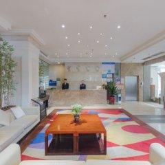 Отель Meiga Hotel Китай, Чжуншань - отзывы, цены и фото номеров - забронировать отель Meiga Hotel онлайн питание