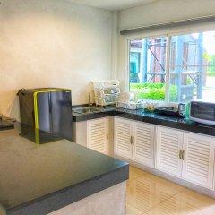 Отель Sea Space Villa Таиланд, Бухта Чалонг - отзывы, цены и фото номеров - забронировать отель Sea Space Villa онлайн удобства в номере