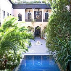 Отель Palais Sheherazade & Spa Марокко, Фес - отзывы, цены и фото номеров - забронировать отель Palais Sheherazade & Spa онлайн фото 6