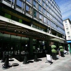 GLO Hotel Helsinki Kluuvi