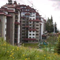 Отель Kamelia Complex Пампорово фото 2