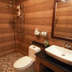 Отель Cabana Lipe Beach Resort ванная